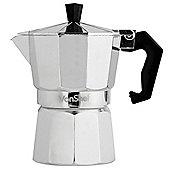 VonShef - 3 Cup Espresso Maker