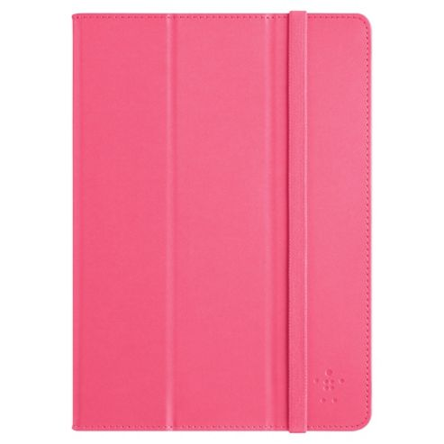 Belkin TriFold Smooth Folio Pink iPad 5