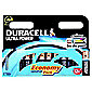 Duracell 81235502 1.5 V Ultra Power Alkaline Battery