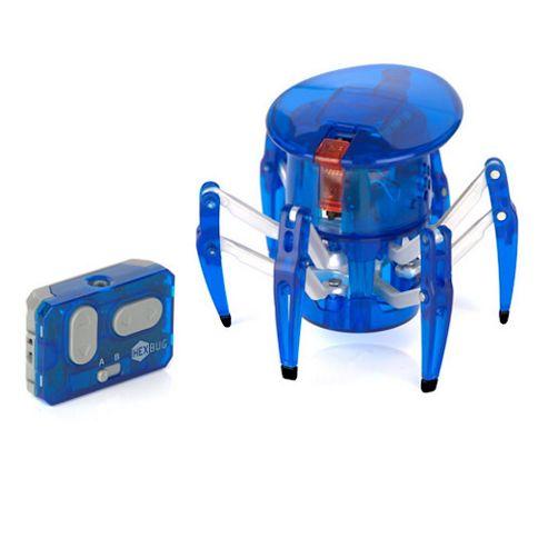 Hexbug Spider - Blue