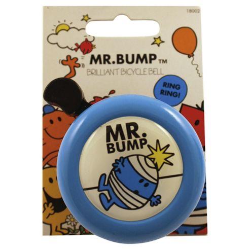Mr. Bump Bell