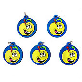 Jacks Scented Loom Charms