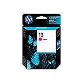 HP 14 ml printer Ink Cartridge - Magenta