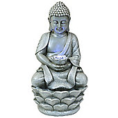 Charles Bentley Medium Buddha Water Feature