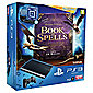 PlayStation 3 12GB Slim Console Plus Wonderbook Starter Pack
