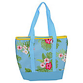 Family Tote Cool Bag - Tropical
