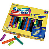 Learning Resources Connecting Cuisenaire Rods