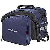 Rixen & Kaul Rackpack 1 Plus. Racktop Bag For Freerack Carrier