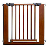 Dreambaby Barclay Wooden Safety Gate with 8cm Extension