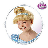Disney Princess Cinderella Wig