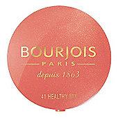 Bourjois Paris Little Round Pot Blush / Blusher 2.5g (41 Healthy Mix)