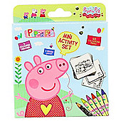 Peppa Mini Activity Set