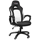 Nitro Concepts C80 Pure Series Gaming Chair