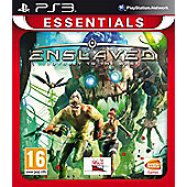 Enslaved Odyssey to the West (Essentials) - PS3