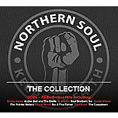 Northern Soul 3 Cd