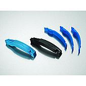 Tacx Tyre Levers Blue (3pcs)