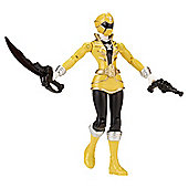 Power Rangers Yellow Ranger