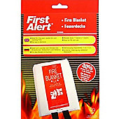 First Alert Fire Blanket