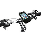 Tigra Sport BikeConsole for Apple iPhone 4S/4/3GS/3G - Black