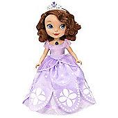 Disney Sofia The First Scale Fashion Doll