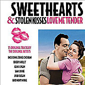 Sweethearts & Stolen Kisses Love Me Tender