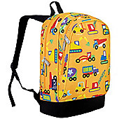 Kids' Backpacks- Construction