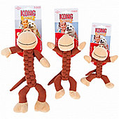 Kong Braidz Monkey Large