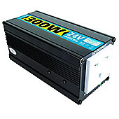 Maplin 300 W 24 V Inverter