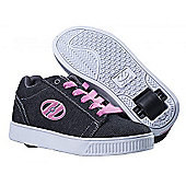 Heelys Straight Up Skate Shoes - Size 6