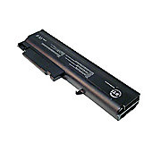 Origin Storage BTI Notebook Lithium-ion Battery for HP 6520S