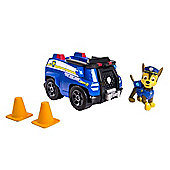 Paw Patrol Nickelodeon Chase's Cruiser Vehicle
