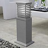 LEDS-C4 Bollard Light - Urban Grey