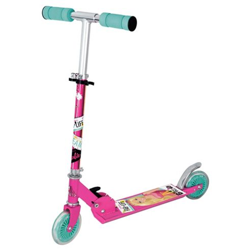 Barbie Inline Scooter