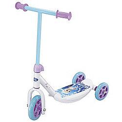 Disney Frozen 3 Wheeled Scooter