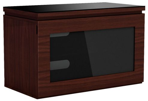 Gecko Reflect 800 in Walnut for TVs up to 37 inch