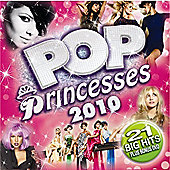 Pop Princesses 2010