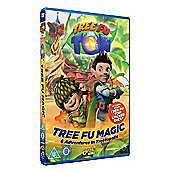 Tree Fu Tom - Tree Fu Magic
