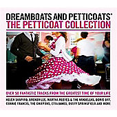 Dreamboats - The Petticoat Collection (2Cd)