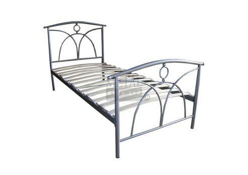 MetalBedsLtd Arches Bed Frame - Single (3')