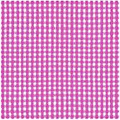 Paper Napkins - Pink Gingham