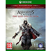 Assassins Creed : The Ezio Collection Xbox One