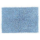 Tesco Hygro 100% Cotton  Towel, - Blue