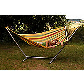 Amazonas Elltex Products Aruba Vanilla Hammocks Set
