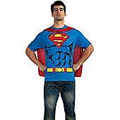 Superman T-Shirt Extra Large
