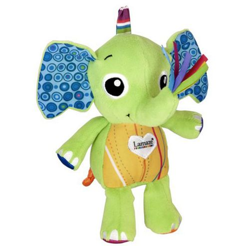Lamaze 23552 All Ears Elephant