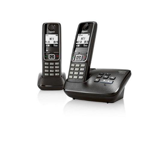 Gigaset A420A DUO DECT Phone