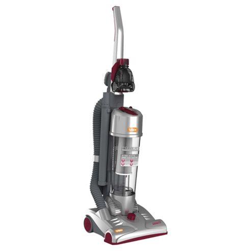 Vax U88-P3-P Upright Bagless Vacuum Cleaner