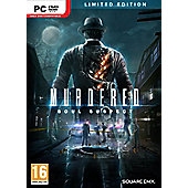 Murdered Soul Suspect (Le) Pc