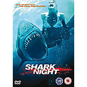 Shark Night (DVD)