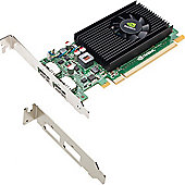 PNY Quadro NVS 310 Graphic Card - 1 GB DDR3 SDRAM - PCI Express 2.0 x16 - Low-profile